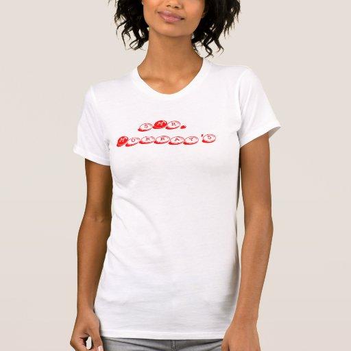 $Mr. Murray'$ T-shirts