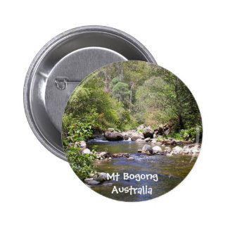 Mt Bogong Bóton Redondo 5.08cm