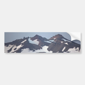 Mt Scott, Oregon Adesivo Para Carro