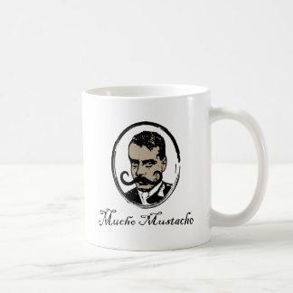 Mucho Mustacho - Zapata Caneca
