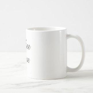 Mug Coffee Time Caneca De Café