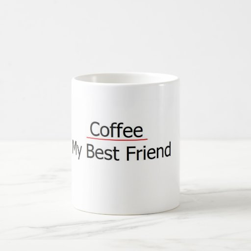 "Mug ""My Coffee "" Caneca"
