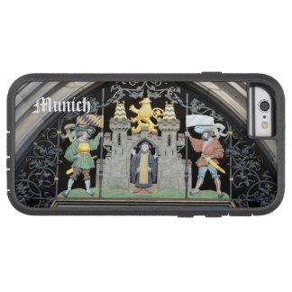 Munich, Alemanha Capa Tough Xtreme Para iPhone 6