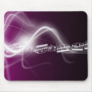 Musica 2 mouse pad