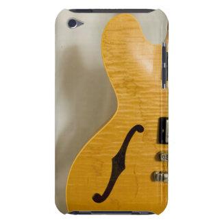 Música bonita--Gibson ES-335 Capa Para iPod Touch
