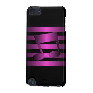 música capa para iPod touch 5G