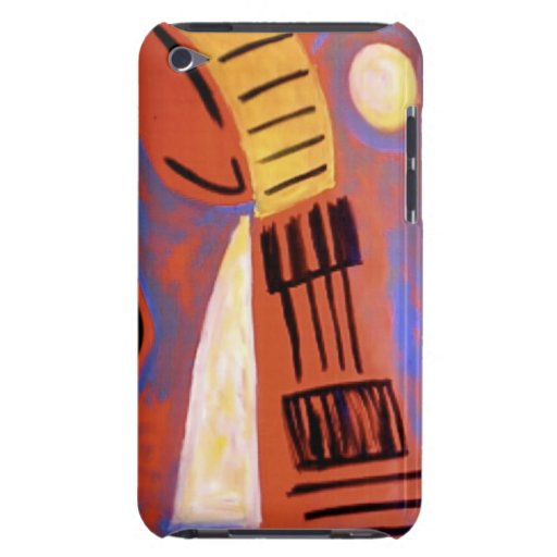 música capas iPod touch Case-Mate