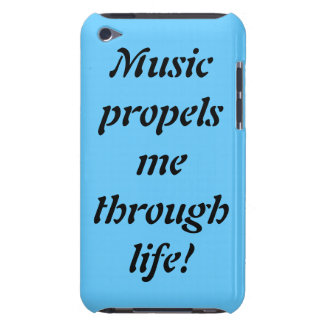 música capa iPod touch