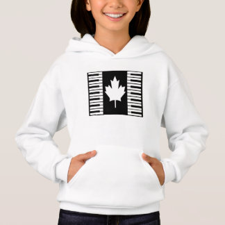 Música de Canadá Camiseta