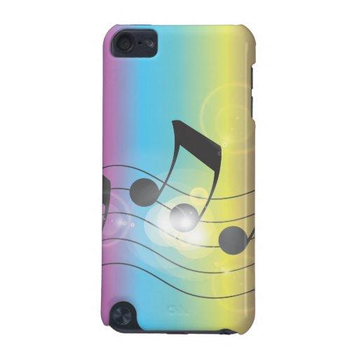 música do arco-íris