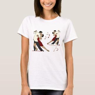 musica do la do t-shirt