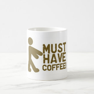 Must Have Coffee Caneca