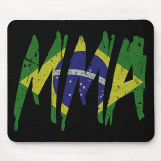 Muttahida Majlis-E-Amal brasileiro Mousepad da