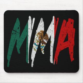 Muttahida Majlis-E-Amal Mousepad da bandeira mexic