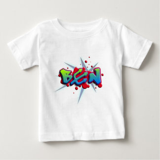 My name is Ben T-shirt