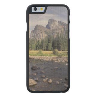NA, EUA, Califórnia, Yosemite NP, opinião do vale