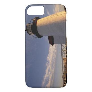 NA, EUA, Massachusetts, ilha de Nantucket, 3 Capa iPhone 7