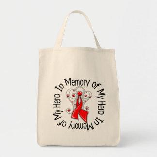 Na memória de minhas asas do anjo da doença cardía bolsas