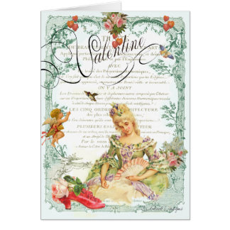 Namorados de Marie Antoinette