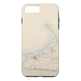 Nantucket, Massachusetts Capa iPhone 8 Plus/7 Plus