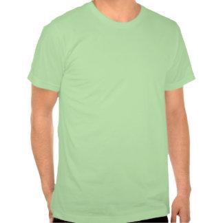 Não é ninguém hora obtida para ESSA camisa T-shirts
