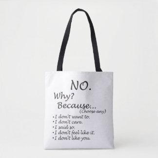 Não o bolsa