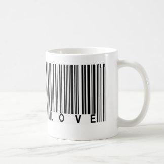 Não pode comprar-me o amor caneca de café