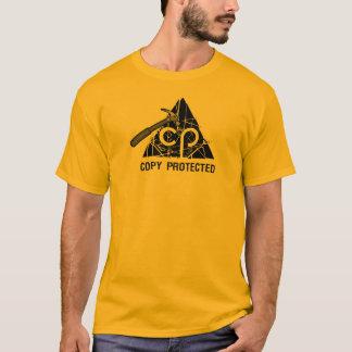 Não protegido tshirt