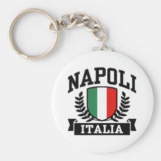 Napoli Italia Chaveiro