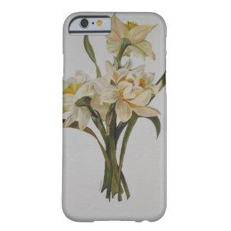 Narciso dobro capa barely there para iPhone 6