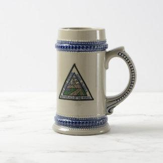 NAS Adak, caneca de café de Alaska