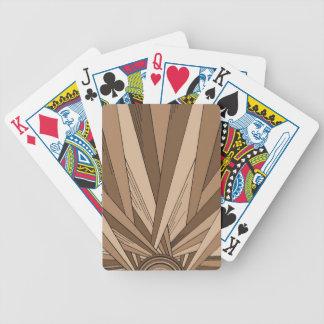 Nascer do sol do Sepia que joga a plataforma Baraloho De Pôquer