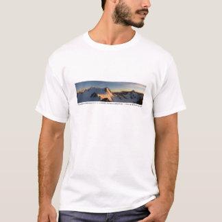 Nascer do sol tshirts