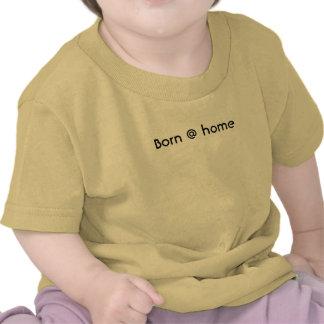 Nascer @ home tshirt