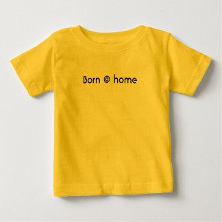 Nascer @ home t-shirt