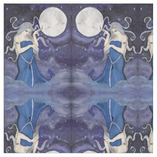 Nascimento de um tecido celestial Enchanted