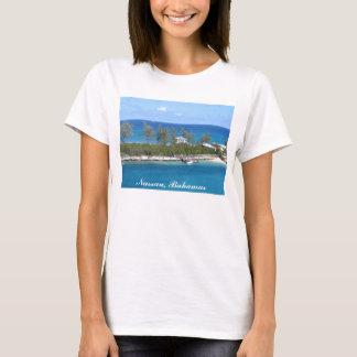 Nassau, Bahamas T-shirts