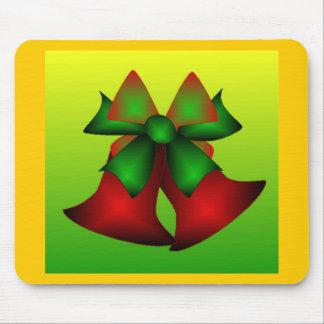 Natal Bels IV Mousepad