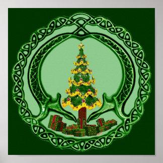 Natal Chaddagh Pôster