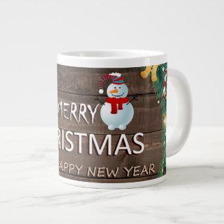 Natal das canecas