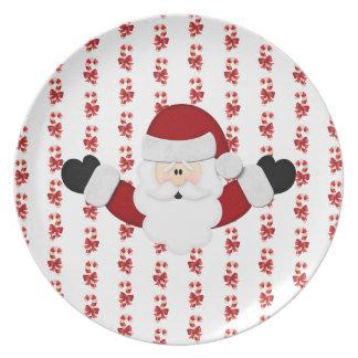 Natal Louça De Jantar