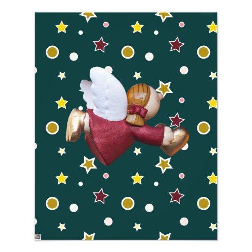 Natal mágico foto arte