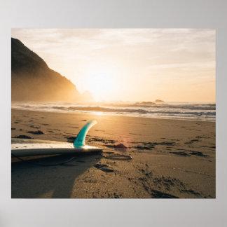 Natureza & paisagens > nascer do sol & pôr do sol) poster