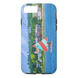 Navigação no Lago Huron Capa iPhone 8/7