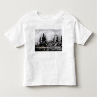 "Navio da ""guarda florestal"" de John Paul Jones, Camiseta"