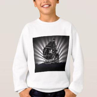 navio de pirata t-shirts