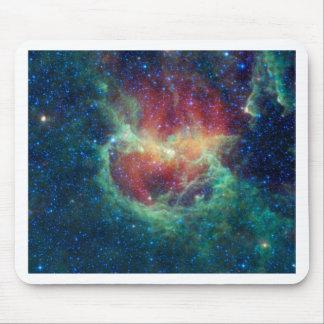 Nebulosa Centauri do Lambda Mouse Pads