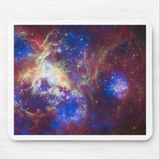 Nebulosa do Tarantula Mousepad