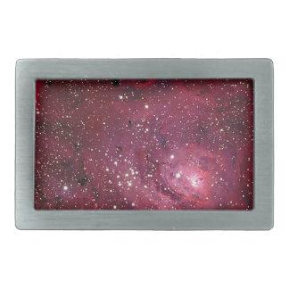 Nebulosa NGC 6523 da lagoa M8