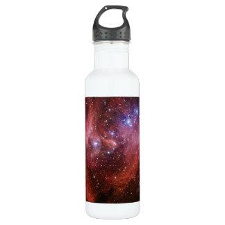 Nebulosa Running do CEN do Lambda da nebulosa da